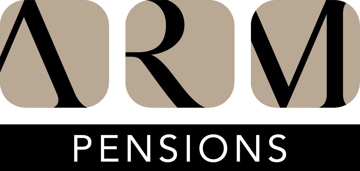ARM Pension Logo